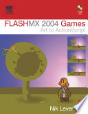 Flash MX 2004 Games