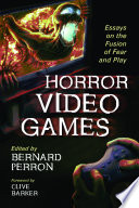 Horror Video Games