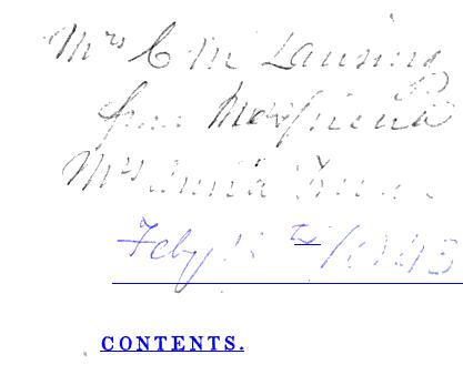 [subsumed][ocr errors][ocr errors][ocr errors][ocr errors][merged small]