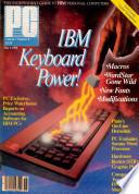 Apr 17 - May 1, 1984